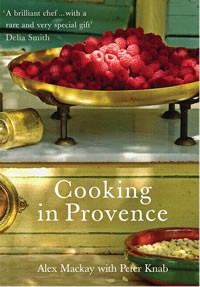 Buy Cooking in Provence at Amazon